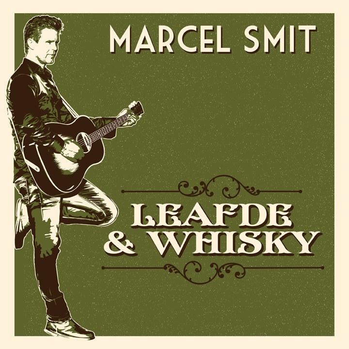 Nieuwe Single Marcel Smit