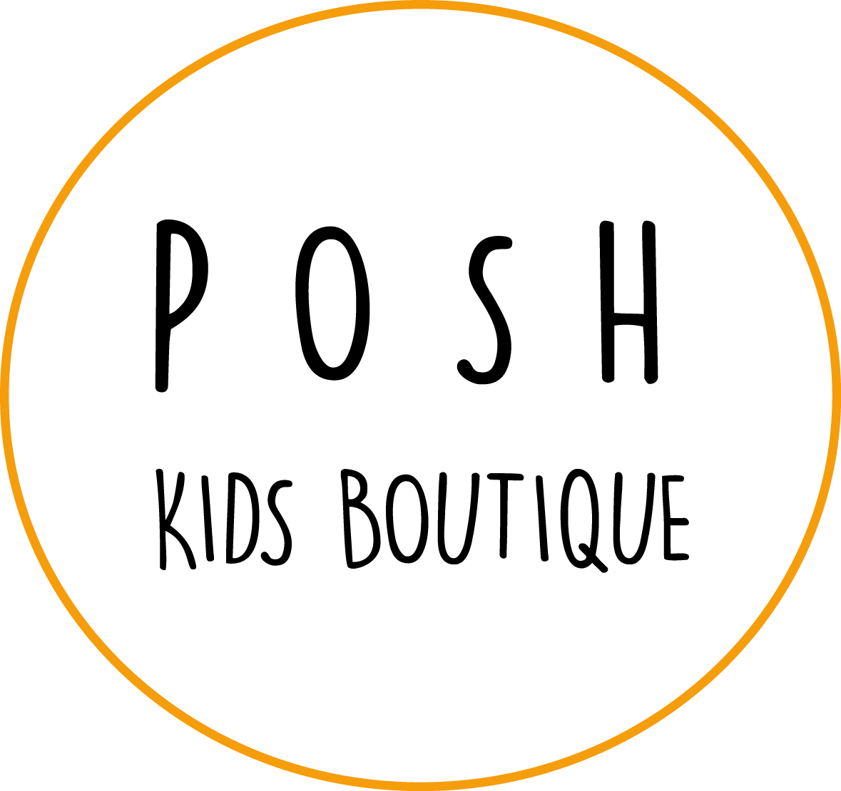 Posh Kids Boutique