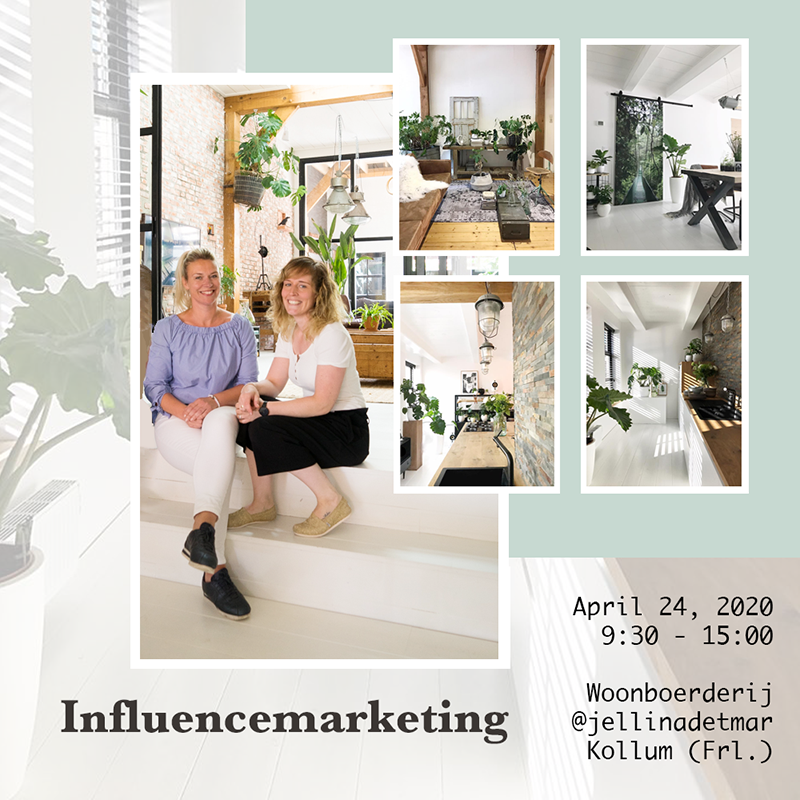 24-04 | Influencer marketing